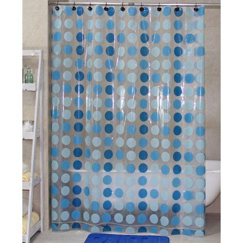 Cortina-Cristal-Estampado-PVC-con-ojalillos-Circulos-Azul--318-