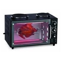 KEN-BROWN---HORNO-ELECTRICO-40L-CON-2-ANAFES-KEN-BROWN--TK-4000-