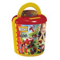 Blocky-Balde-Ciudad