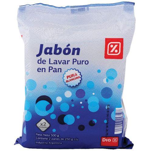 JABON-EN-PAN-DIA--2-X-250G