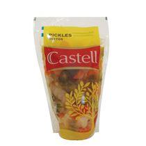 PICKLES-EN-VINAGRE-CASTELL-X300GR