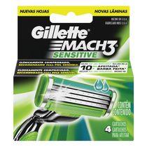 CARTUCHO-MACH3--GILLETE-4UD