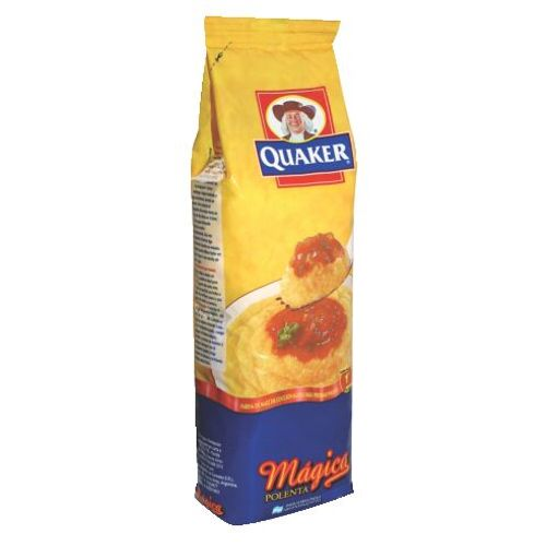 POLENTA-MAGIC-QUAkER-500GR