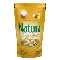 SALSA-GOLF-NATURA-250ML