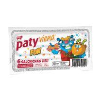 SALCHICHAS-PATYVIENA-FUN-190-GR