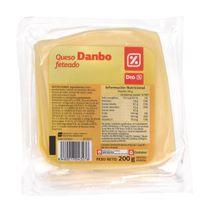 DANBO-FET-DIA-200-GR