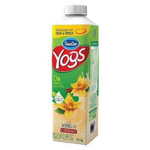 YOG-DES-VAIN-BOT-YOGS-1000-GR
