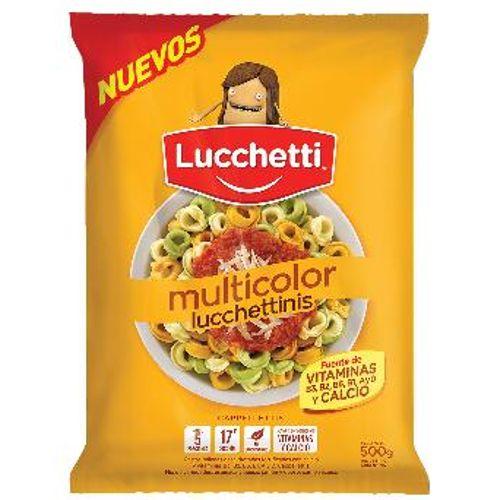LUCCHETTINIS-MULTICOLOR-X500GR