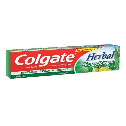 CREMA-DENTAL-COLGATE-HERBAL-BRILLANTE-BLANCO-90-GR
