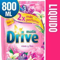 JABON-LIQUIDO-PARA-ROPA-ROSAS-Y-LILAS-DOYPACK-DRIVE-800ML