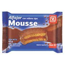 ALFAJOR-MOUSSE