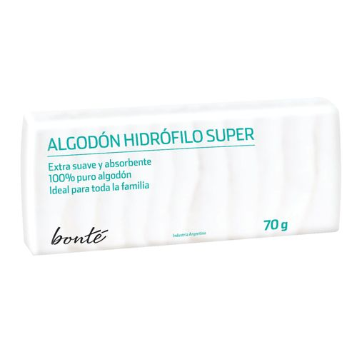 ALGODON-SUPER-BONTE-X-70-GR