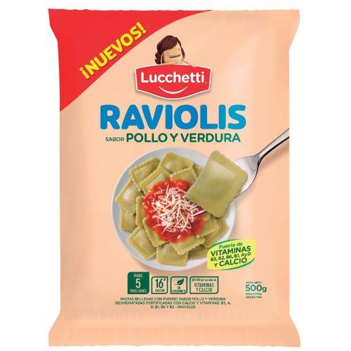 RAVIOLIS-POLLO-Y-VERDURA-LUCCHETTI-500GR