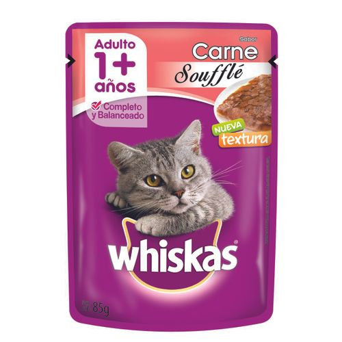 WHISKAS-POUCH-ADUL-CARNE-SOUFFLE-WHISKAS-85GR