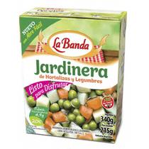 JARDINERA-HORT-Y-LEG-LA-BANDA-X-350GR