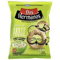 SNACK-ARROZ-CEB-CRE-DOS-HERMANOS-80GR
