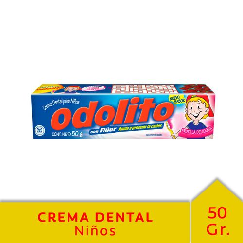 CREMA-DENTAL-SABOR-FRUTILLA-ODOLITO-50GR