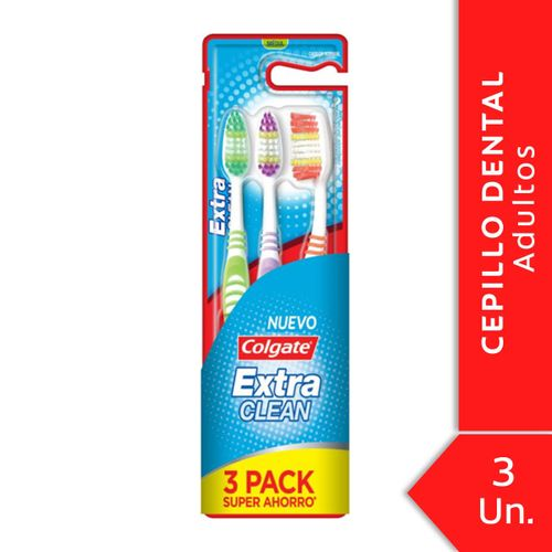 CEPILLO-DENTAL-EXTRA-CLEAN-3X2