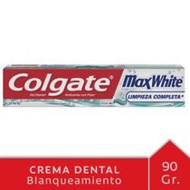 CREMA-DENTAL-MAX-WHITE-CRYSTAL-MINT-COLGATE-90GR