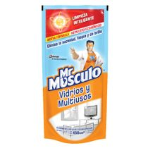 LIMPIADOR-PVIDRIOS-Y-MULTIUSO-LIQUIDO-MR-MUSCULO--DOYPACK-450ML