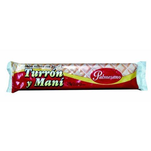 TURRON-CON-MANI-PARMESANO-25GR