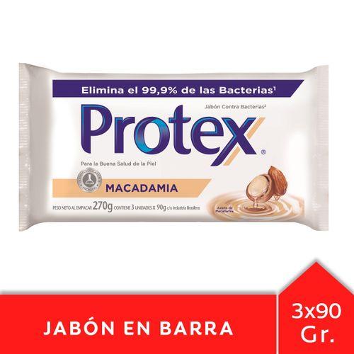 JABON-PROTEX-PRO-HIDRATA-3X90GR