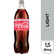 GASEOSA-COCA-COLA-LIGHT-PET-COCA-15-L