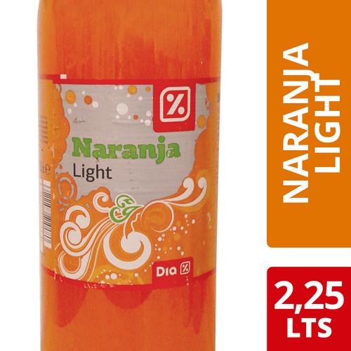 GASEOSA-NARANJA-LIGHT-DIA-225-L