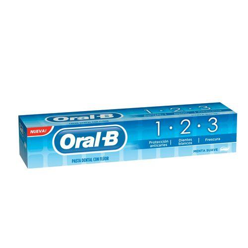 CREMA-DENTAL-ORALB-123-70g