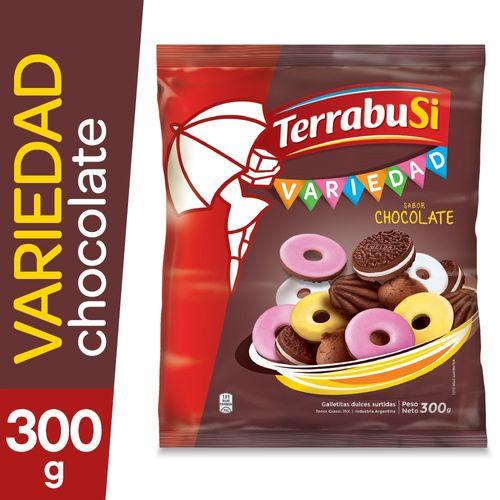 GALLETITAS-CHOCOLATE-ANGRY-BIRD-VARIEDAD-300GR