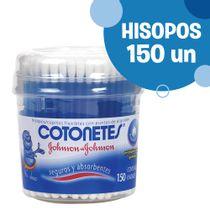 HISOPOS-FLEXIBLES-CON-PUNTA-ALGODON-COTONETES--150-UNIDADES