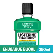 ENJUAGUE-BUCAL-FRESH-BURST-LISTERINE-250ML