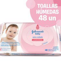 TOALLITAS-HUMEDAS-PBEBE-JOHNSON---JOHNSON-48UD