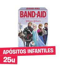 APOSITO-BAND-AID-KIDS-25-UD