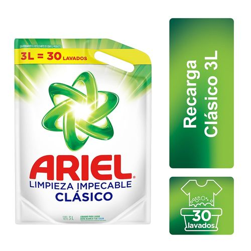 Jabon-liquido-para-Ropa-Ariel-3-L-Doypack
