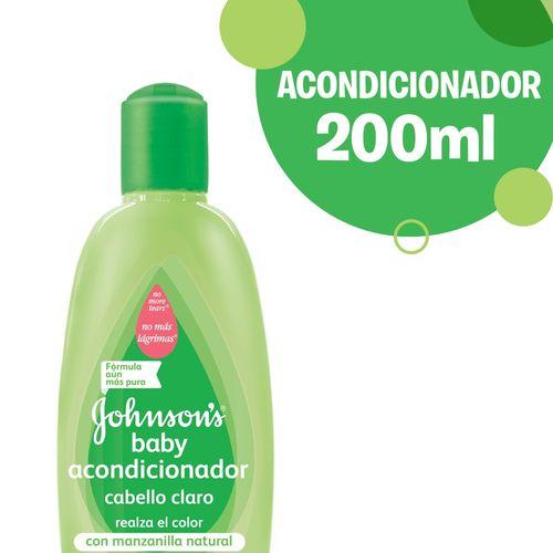ACONDICIONADOR-JOHNSONS-BABY-CABELLO-CLARO-200ML
