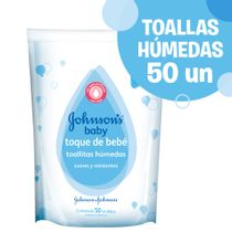 TOALLITAS-HUMEDAS-PBEBE-JOHNSON-S-BABY-50UD