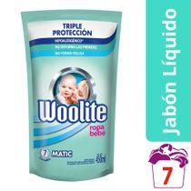 Jabon-Liquido-Ropa-Woolite-Bebe-Repuesto-450-ml