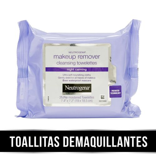 TOALLITAS-DESMAQUILLANTES-NEUTROGENA-NIGHT-CALMING-25UD