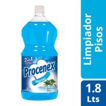 Limpiador-Liquido-Pisos-Procenex-2-en-1-Marina-18-lts