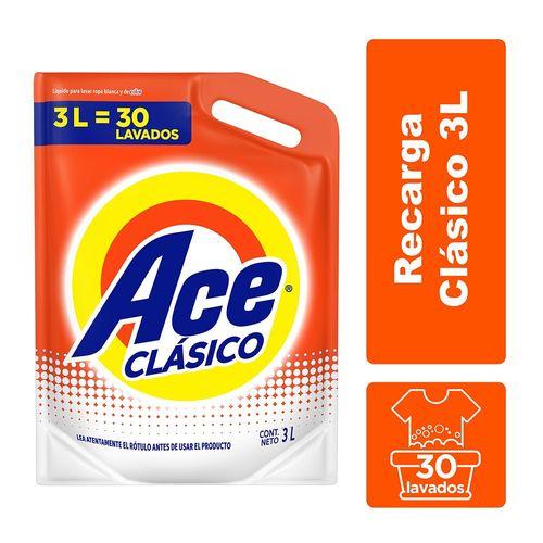 Jabon-liquido-para-ropas-Ace-Clasico-3L-Recarga