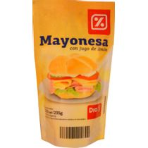 MAYONESA--DIA-250-ML