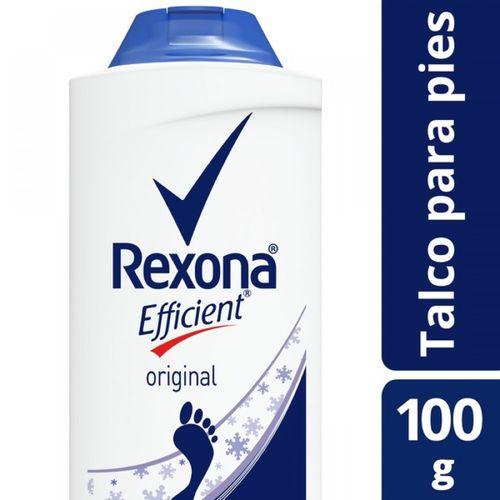 TALCO-PEDICO-EFFICIET-100GR