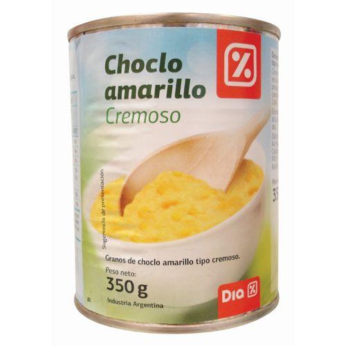 CHOCLO-AMARILLO-CREMOSO-DIA-350-G