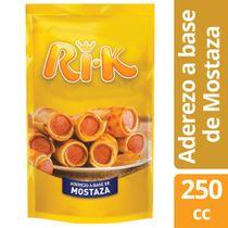 MOSTAZA------RI-K--250GR