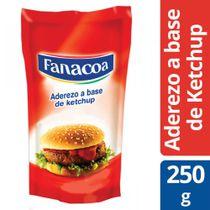 KETCHUP-FANACOA-250GR