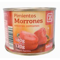 PIMIENTO-MORRON-DIA-180-GR