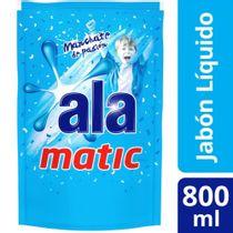JABON-LIQUIDO-PROPA-ALA-MATIC-DOYPACK-800ML