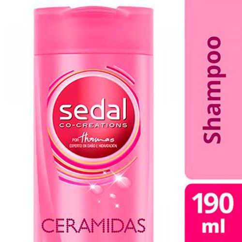 SHAMPOO-CERAMIDAS-SEDAL-X-190ML