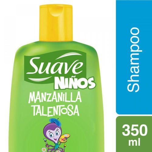 SHAMPOO-SUAVE-KIDS-MANZANILLA-X350ML